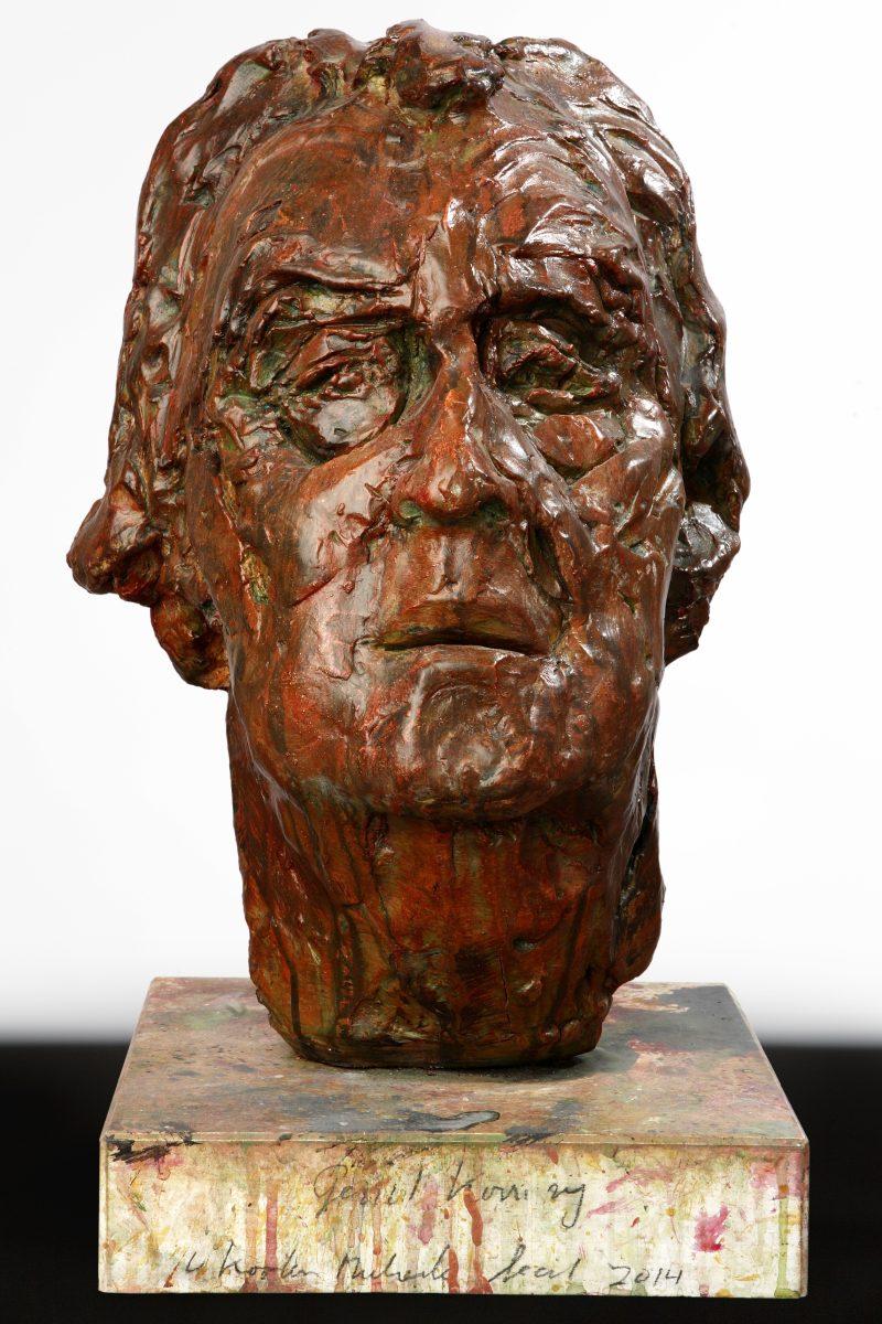 Gerrit Komrij I