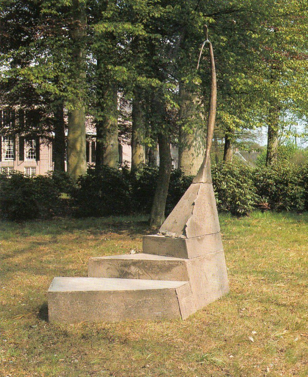 Monument voor de Muze