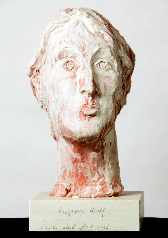 Verginia Woolf